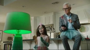 C by GE TV Spot, 'Seeing is Believing: Millions of Different Colors' Featuring John Slattery - Thumbnail 8