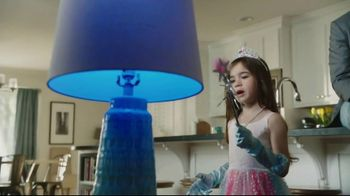 C by GE TV Spot, 'Seeing is Believing: Millions of Different Colors' Featuring John Slattery - 60 commercial airings