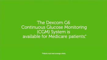 Dexcom G6 TV Spot, 'Navigate Diabetes Better'