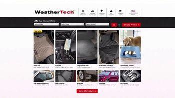 WeatherTech TV Spot, 'Holiday Shopping' - Thumbnail 10