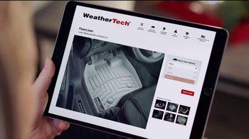 WeatherTech TV Spot, 'Holiday Shopping' - Thumbnail 3