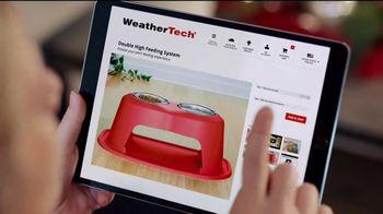WeatherTech TV Spot, 'Holiday Shopping' - Thumbnail 5