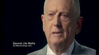 Call of Duty: Endowment TV Spot, 'Honor a Veteran by Hiring a Veteran'
