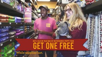 Hollywood Feed TV Spot, 'Buy One Get One Puppy Food' - Thumbnail 5