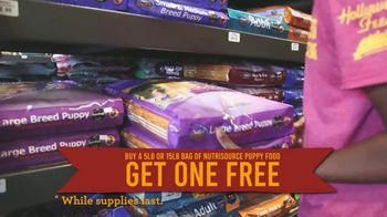 Hollywood Feed TV Spot, 'Buy One Get One Puppy Food' - Thumbnail 6