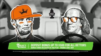 DraftKings Sportsbook TV Spot, 'Pennsylvania: Deposit Bonus' - Thumbnail 2