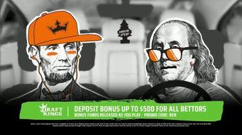 DraftKings Sportsbook TV Spot, 'Pennsylvania: Deposit Bonus' - Thumbnail 3
