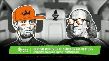 DraftKings Sportsbook TV Spot, 'Pennsylvania: Deposit Bonus' - Thumbnail 4