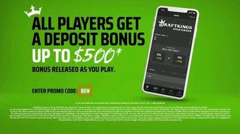 DraftKings Sportsbook TV Spot, 'Pennsylvania: Deposit Bonus' - Thumbnail 6