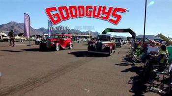 Goodguys Rod & Custom Association TV Spot, '22nd Speedway Motors Southwest Nationals' - Thumbnail 1