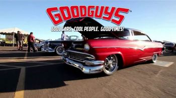 Goodguys Rod & Custom Association TV Spot, '22nd Speedway Motors Southwest Nationals'