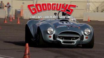 Goodguys Rod & Custom Association TV Spot, '22nd Speedway Motors Southwest Nationals' - Thumbnail 3