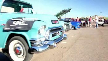 Goodguys Rod & Custom Association TV Spot, '22nd Speedway Motors Southwest Nationals' - Thumbnail 4