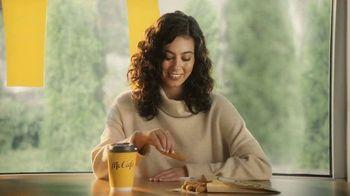 McDonald's McCafé TV Spot, 'Celebrate the Holidays' - Thumbnail 1
