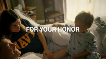 T-Mobile TV Spot, 'Veterans Day: Thank You' - Thumbnail 3