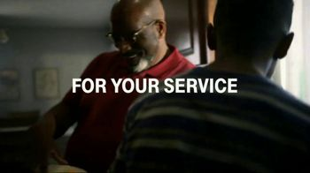 T-Mobile TV Spot, 'Veterans Day: Thank You' - Thumbnail 8