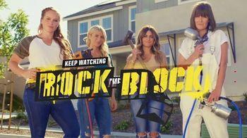 Wayfair TV Spot, 'HGTV: Rock The Block: Curb Appeal' - Thumbnail 8