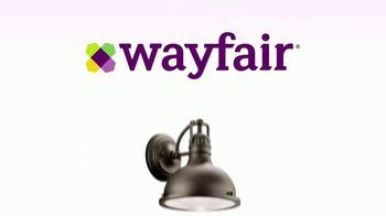 Wayfair TV Spot, 'HGTV: Rock The Block: Curb Appeal' - Thumbnail 2