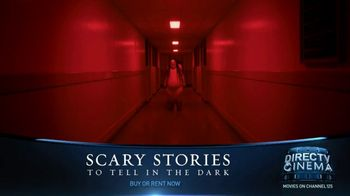DIRECTV Cinema TV Spot, 'Scary Stories to Tell in the Dark' - Thumbnail 4