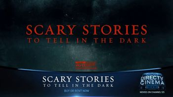 DIRECTV Cinema TV Spot, 'Scary Stories to Tell in the Dark' - Thumbnail 5