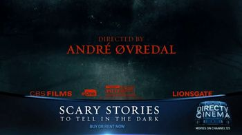 DIRECTV Cinema TV Spot, 'Scary Stories to Tell in the Dark' - Thumbnail 6
