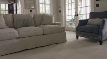 Stanley Steemer TV Spot, 'Dirt, Dust and Allergens: Two Rooms' - Thumbnail 1