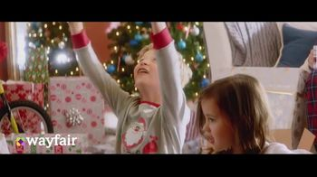 Wayfair TV Spot, 'Way to Holiday: 70% Off' Song by Danii Roundtree - 1721 commercial airings