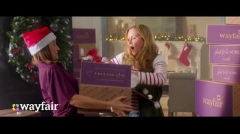 Wayfair TV Spot, 'Way to Holiday: 70% Off' Song by Danii Roundtree - Thumbnail 8