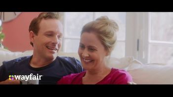 Wayfair TV Spot, 'Way to Holiday: 70 Percent Off' Song by Danii Roundtree - Thumbnail 3