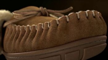 L.L. Bean TV Spot, 'Made for This: Wicked Good Slippers' Song by Lady Bri