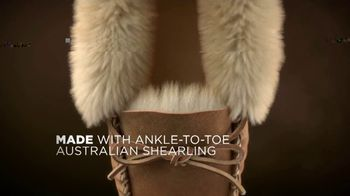 L.L. Bean TV Spot, 'Made for This: Wicked Good Slippers' Song by Lady Bri - Thumbnail 6