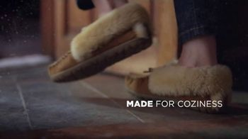 L.L. Bean TV Spot, 'Made for This: Wicked Good Slippers' Song by Lady Bri - Thumbnail 8