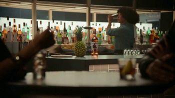 Captain Morgan TV Spot, 'Captain & Pineapple Juice' - Thumbnail 1