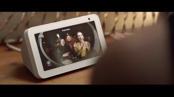 Amazon Echo Show 5 TV Spot, 'Night Out' Song by The Blues Brothers - Thumbnail 3