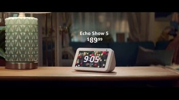 Amazon Echo Show 5 TV Spot, 'Night Out' Song by The Blues Brothers - Thumbnail 7