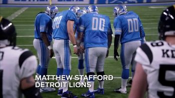 2019 Ford F-150 TV Spot, 'Protected' Featuring Matthew Stafford [T2] - Thumbnail 1