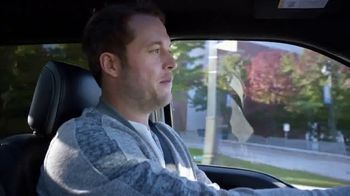 2019 Ford F-150 TV Spot, 'Protected' Featuring Matthew Stafford [T2]