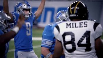 2019 Ford F-150 TV Spot, 'Protected' Featuring Matthew Stafford [T2] - Thumbnail 5