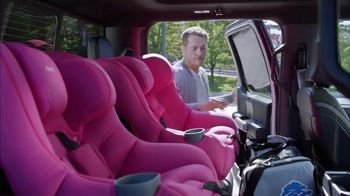 2019 Ford F-150 TV Spot, 'Protected' Featuring Matthew Stafford [T2] - Thumbnail 6