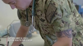 Quicken Loans TV Spot, 'History Channel: Veteran Homelessness in Lake County'