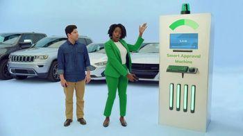 DriveTime TV Spot, 'Smart Financing'