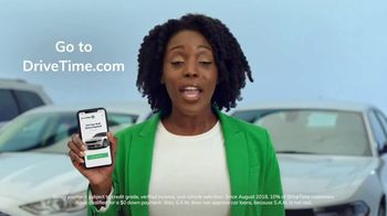 DriveTime TV Spot, 'Smart Financing' - Thumbnail 9