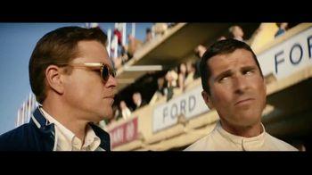 Ford v. Ferrari - Alternate Trailer 35