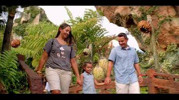 Disney World TV Spot, 'My Disney Day: Gianna' - Thumbnail 4