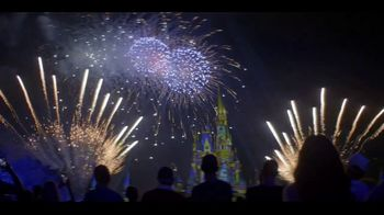 DisneyWorld TV Spot, 'My Disney Day: Gianna' - Thumbnail 10