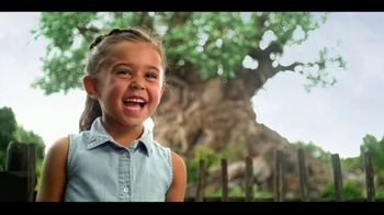 DisneyWorld TV Spot, 'My Disney Day: Gianna'