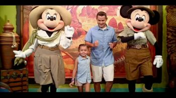 DisneyWorld TV Spot, 'My Disney Day: Gianna' - Thumbnail 6