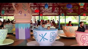 DisneyWorld TV Spot, 'My Disney Day: Gianna' - Thumbnail 8