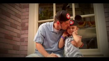 DisneyWorld TV Spot, 'My Disney Day: Gianna' - Thumbnail 9
