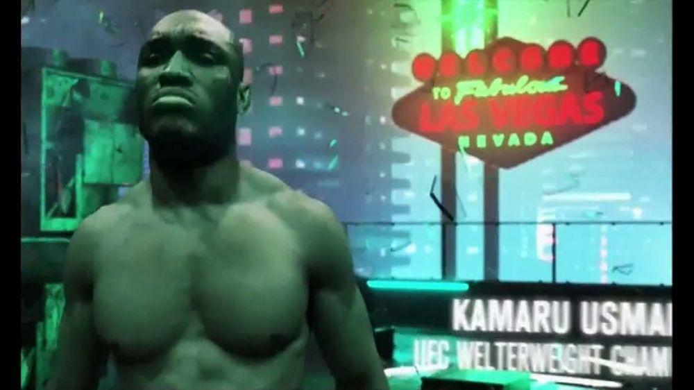 ESPN+ UFC 245 TV Commercial, 'Three Title Fights: Usman vs. Covington'